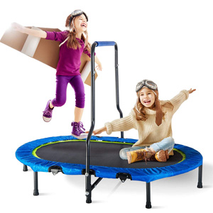 Merax mini Trampoline for two kids